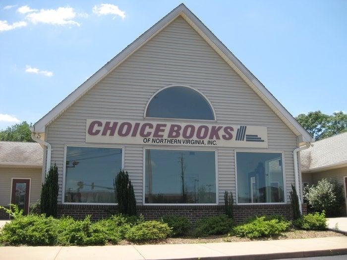 Choice Books of Northern Virginia: 10100 Piper Ln, Bristow, VA