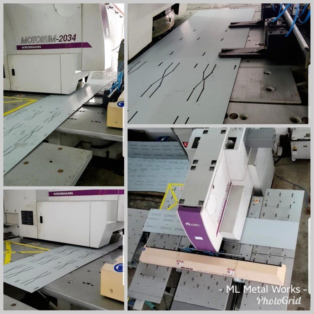 Merge Link Metal Works - Metal Fabricators - 31, Jalan