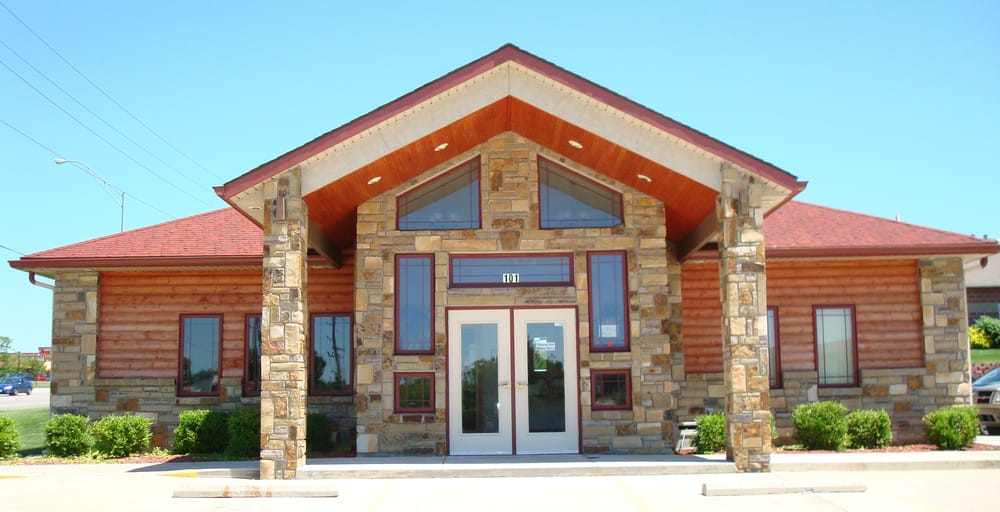 Innovative Vision Care: 101 Apple Valley Pkwy, Belton, MO