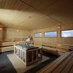 saunalandschaft im stadionbad sauna berliner platz 1 ludwigsburg baden w rttemberg yelp. Black Bedroom Furniture Sets. Home Design Ideas