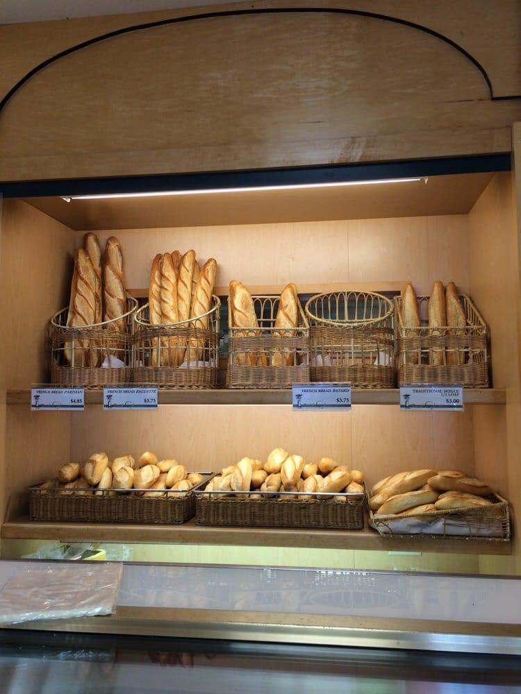 saint germain bakery 78 photos 48 reviews bakeries. Black Bedroom Furniture Sets. Home Design Ideas
