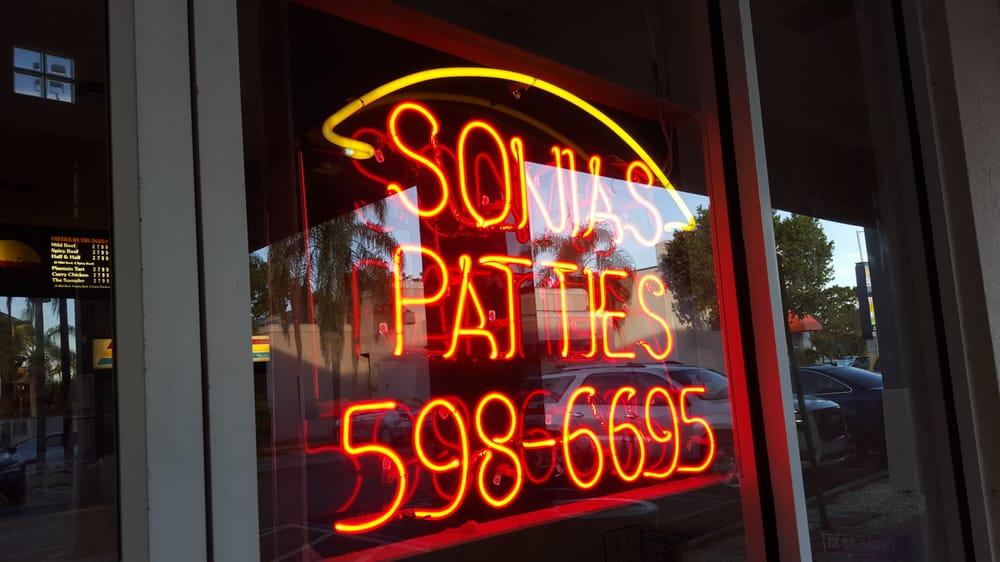 Sonia's Patties