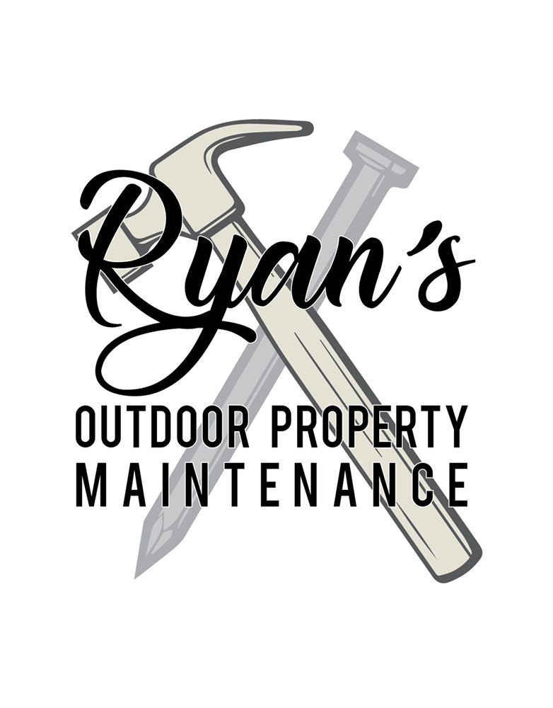 Ryan's Outdoor Property Maintenance: Midway Park, NC