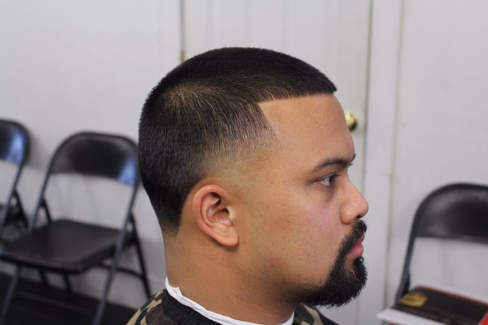 High Bald Taper Cut Done By Wowie Yelp