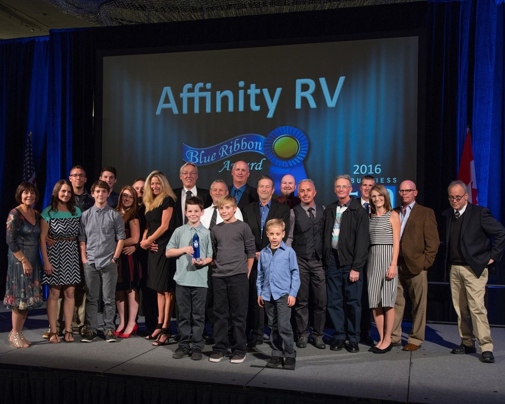 Affinity RV Service Sales & Rentals: 6850 E State Rte 69, Prescott Valley, AZ