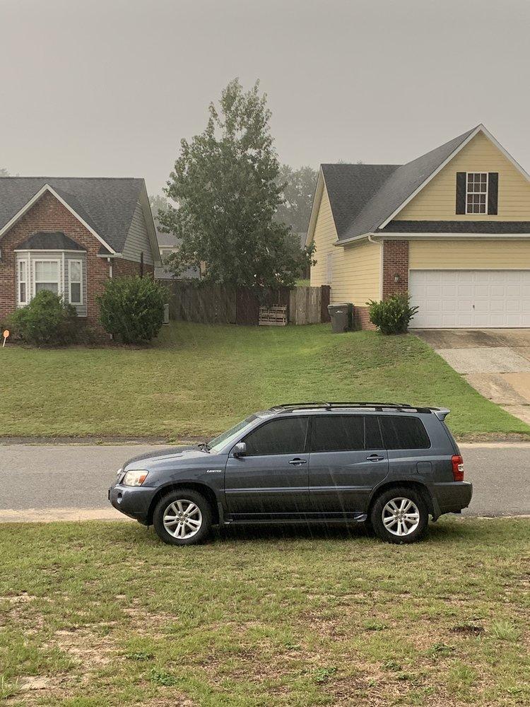 Invictus Auto Aesthetics: 941 Hope Mills Rd, Fayetteville, NC