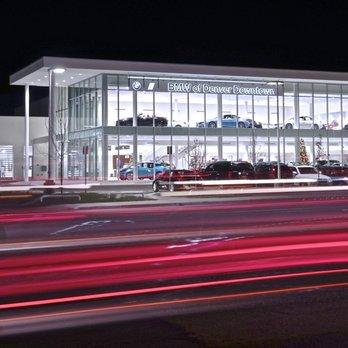 BMW Of Denver >> Bmw Of Denver Downtown Yelp