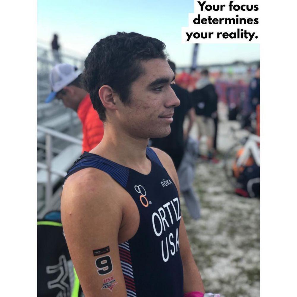 Tri Peak Athlete,: 617 Virginia Dr, Orlando, FL