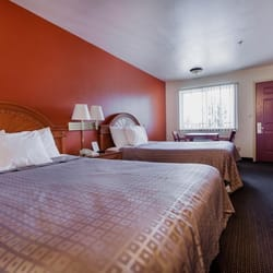Photo Of Americas Best Value Airport Inn Seatac Wa United States Two