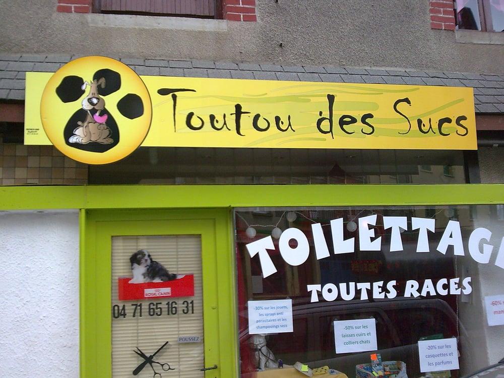 Toilettage canin toilettage 61 ave marne yssingeaux for Fenetre yssingeaux