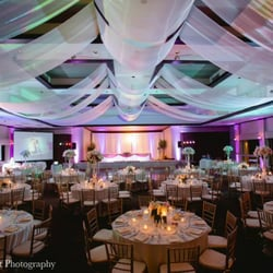 photo of chic to chic weddings los angeles ca united states reception