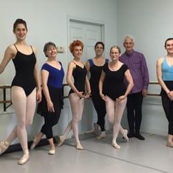 classes minneapolis adult ballet