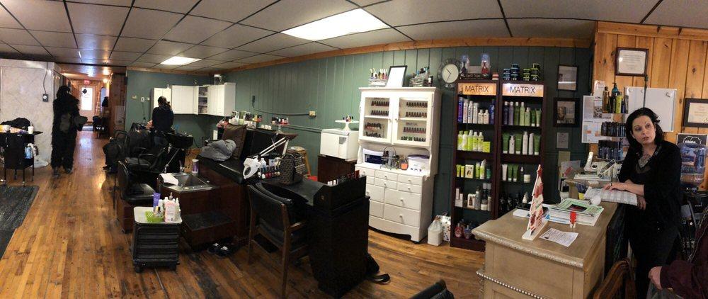 Style Inn Salon: 3257 Main St, Mexico, NY