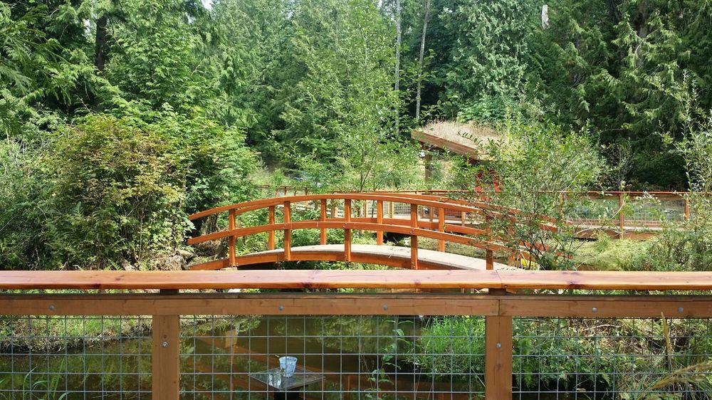 Bonhoeffer Botanical Gardens: 2420 30th Dr NW, Stanwood, WA
