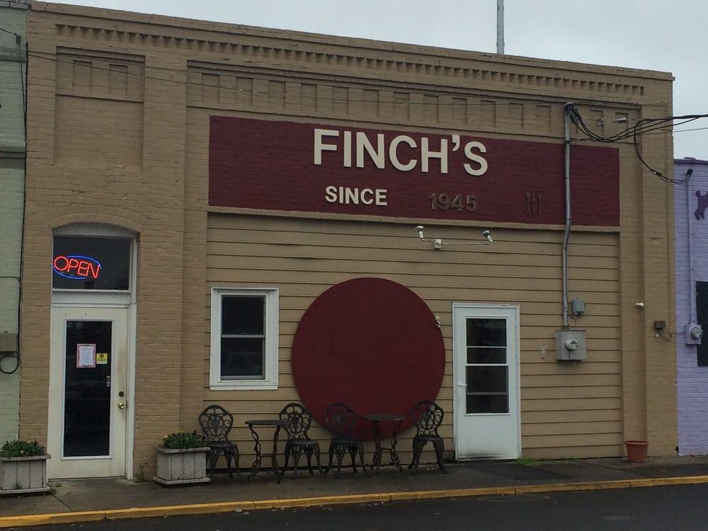 Finch S Family Restaurant Of Creedmoor Creedmoor Nc