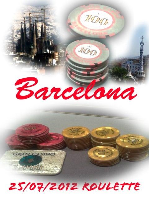 Trabajar en casino bcn