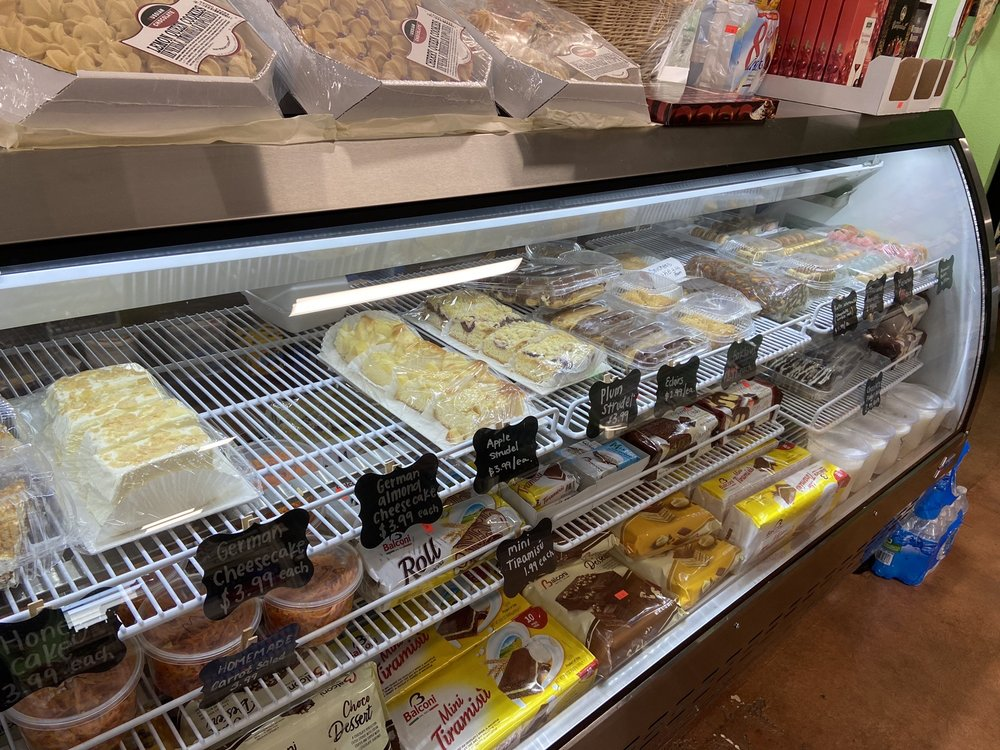 Old Country Sausage: 1015 2nd St S, Nampa, ID