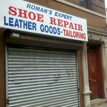 Shoe Repair Ny Fast