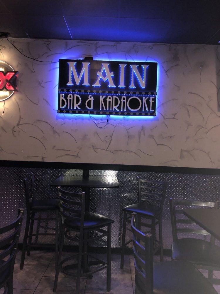 Main Bar & Karaoke: 20 N Main St, Brighton, CO