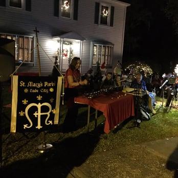 Church Street Christmas - 15 Photos - Festivals - 37511 Church Ave ...