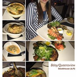 Photo Of Queensview Steakhouse Long Beach Ca United States 6 9