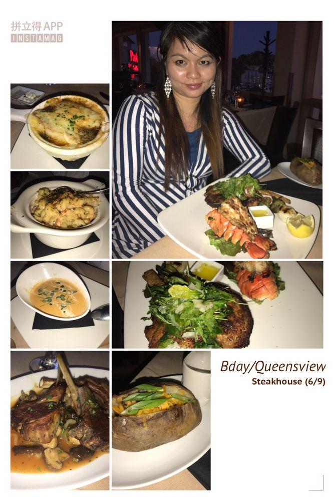 Queensview Steakhouse