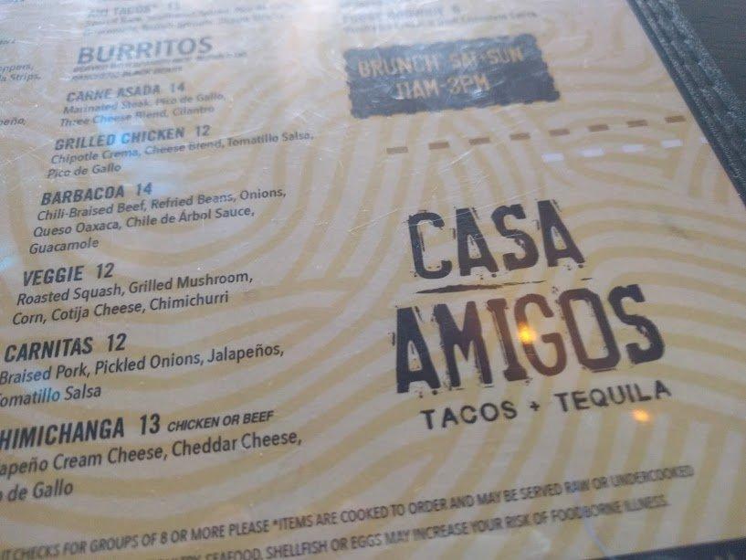 Casa Amigos - 480 Photos & 80 Reviews - Cocktail Bars - 7320