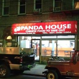 Panda House Chinese Restaurant Union Nj
