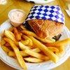 Yanni's Gyros and Burgers