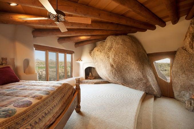The Boulder House