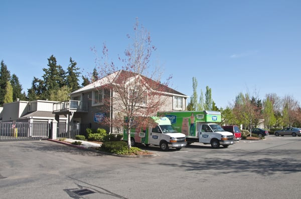 Storage Court   Mercer Island 8501 SE 68Th St Mercer Island, WA Moving  Services   MapQuest