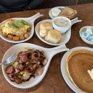 Country Kitchen-Grand Rapids - American (Traditional) - 625 ...