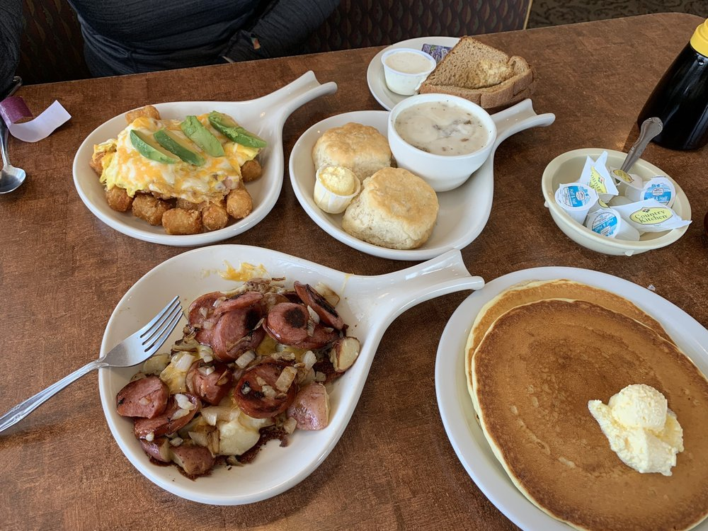 Country Kitchen-Grand Rapids