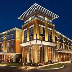Photo Of Cambria Hotel Columbus Polaris Oh United States