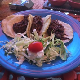 Photo Of Cascabel Mexican Patio   San Antonio, TX, United States. 3 Tacito
