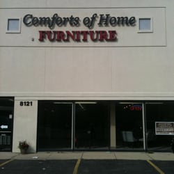 Photo Of Comforts Home Furniture Niles Il United States