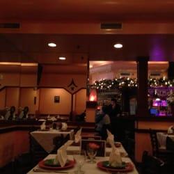 Montien Thai Restaurant Boston