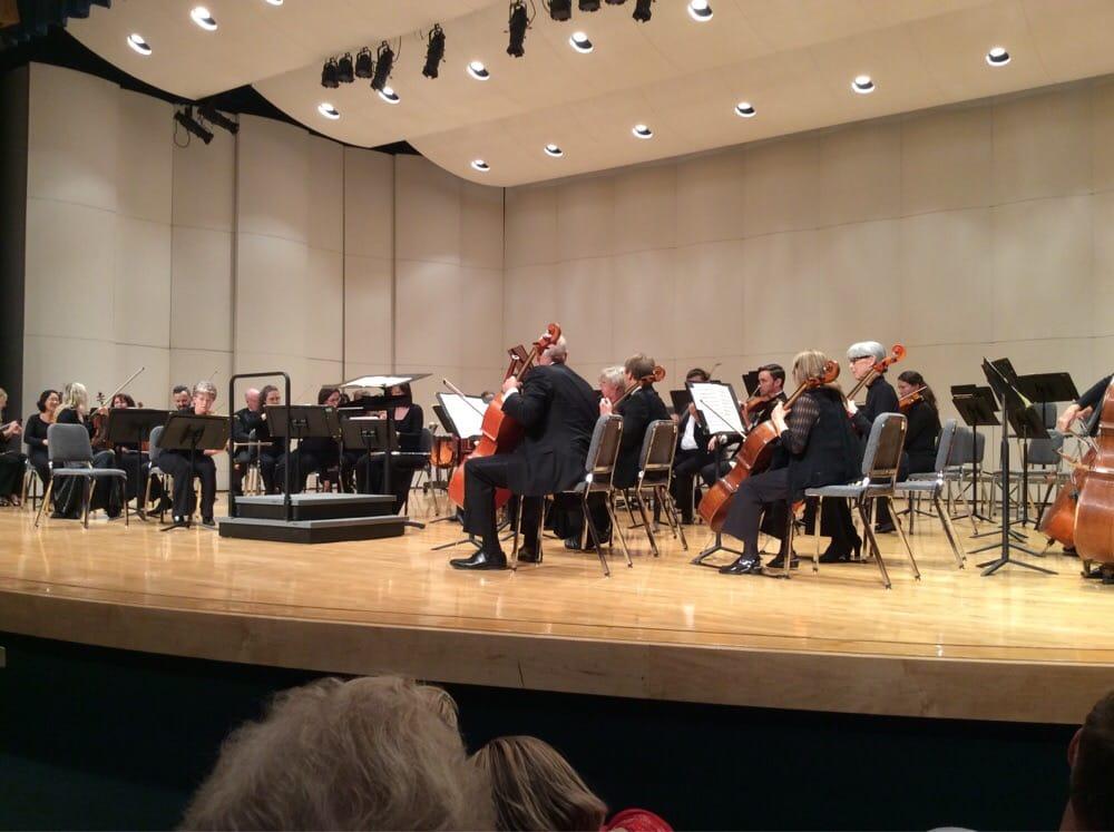 Reno Chamber Orchestra