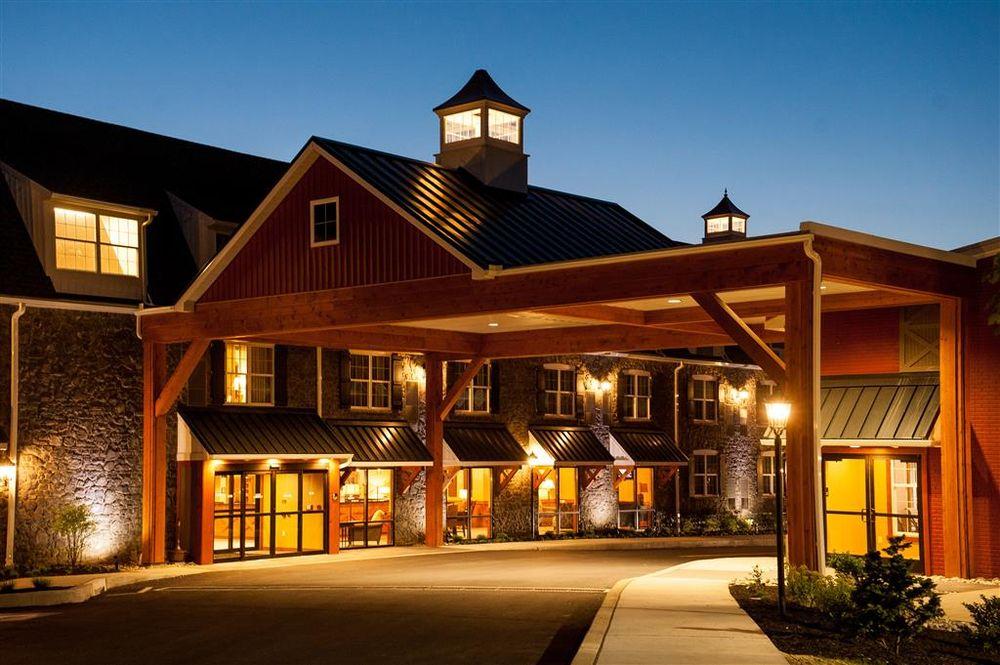 Best Western Plus Intercourse Village Inn & Suites: 3610 E Newport Rd, Intercourse, PA