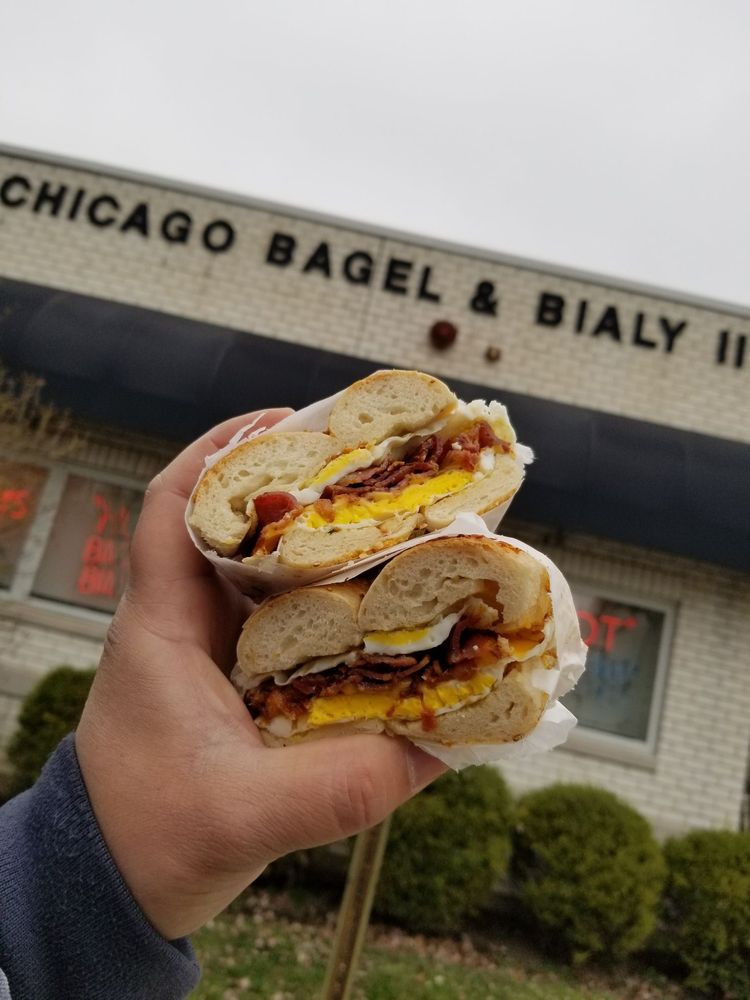 Chicago Bagel & Bialy Deli II