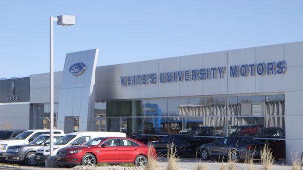 White S University Motors Request A Quote Auto Repair 3609 E
