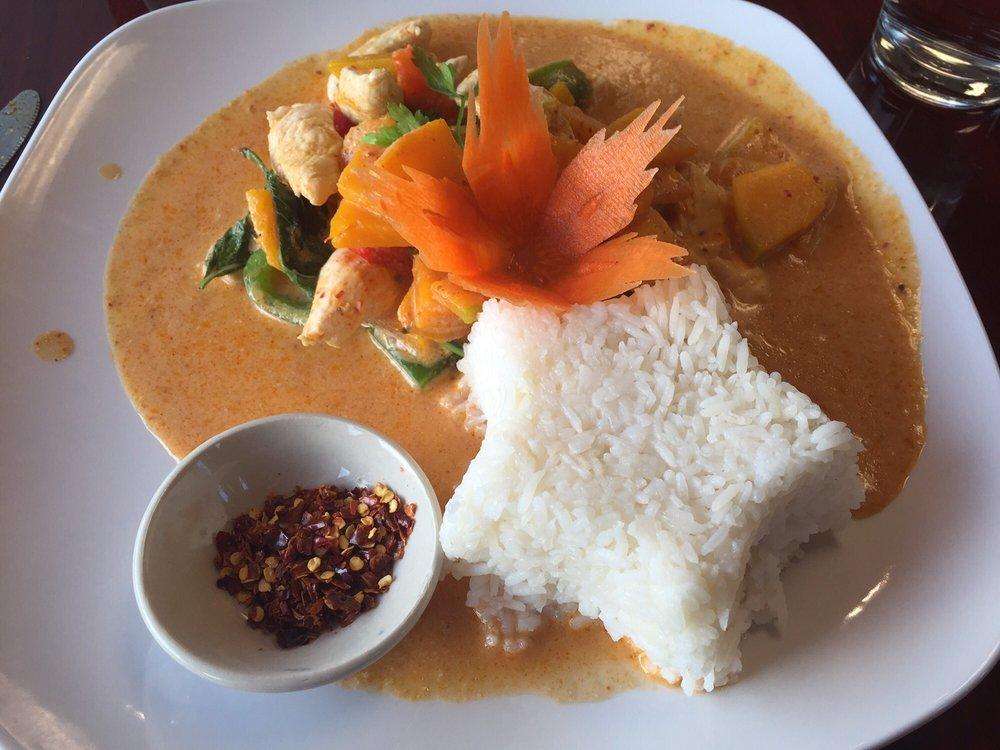 Thai Cuisine Watertown: 26390 US Rt 11, Evans Mills, NY
