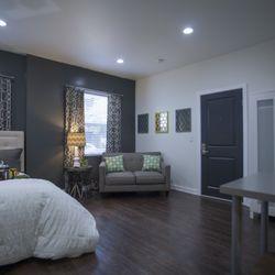 Hollywood Off Vine Apartments 44 Photos 30 Reviews 6212 La Mirada Ave Los Angeles Ca Phone Number Yelp