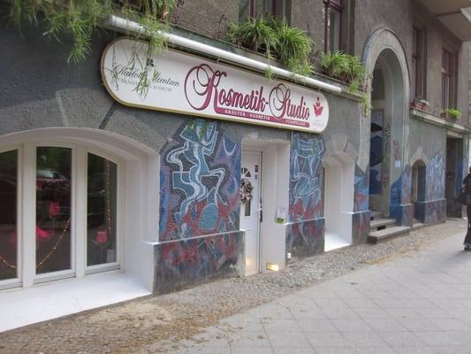 kosmetik studio winter kosmetikstudio hautpflege dieffenbachstr 14 kreuzberg berlin. Black Bedroom Furniture Sets. Home Design Ideas