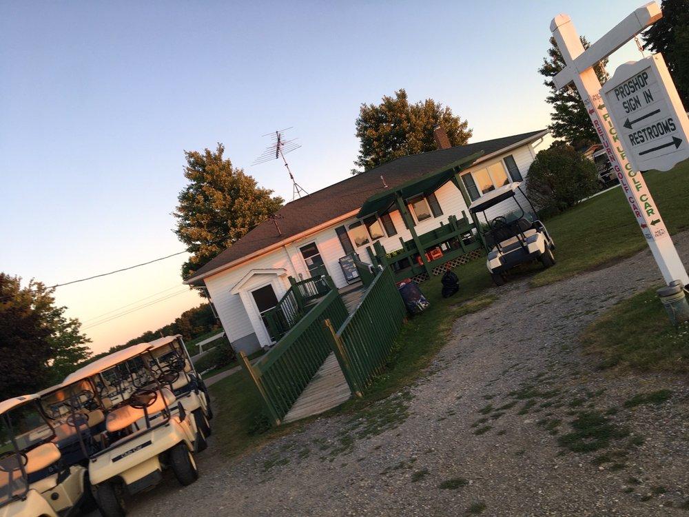 Mt Hope Golf Course: 9448 McFadden Rd, Guys Mills, PA