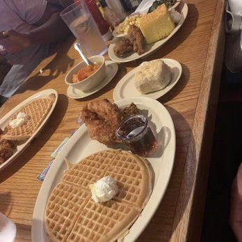 Roscoe's House of Chicken & Waffles - 1723 Photos & 1610