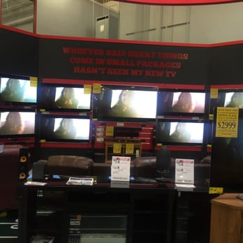 Photo Of Big Sandy Superstore   Dublin, OH, United States. The Tv Wall