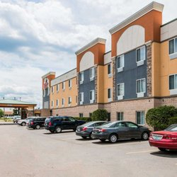 Photo Of Comfort Suites Southgate Mi United States