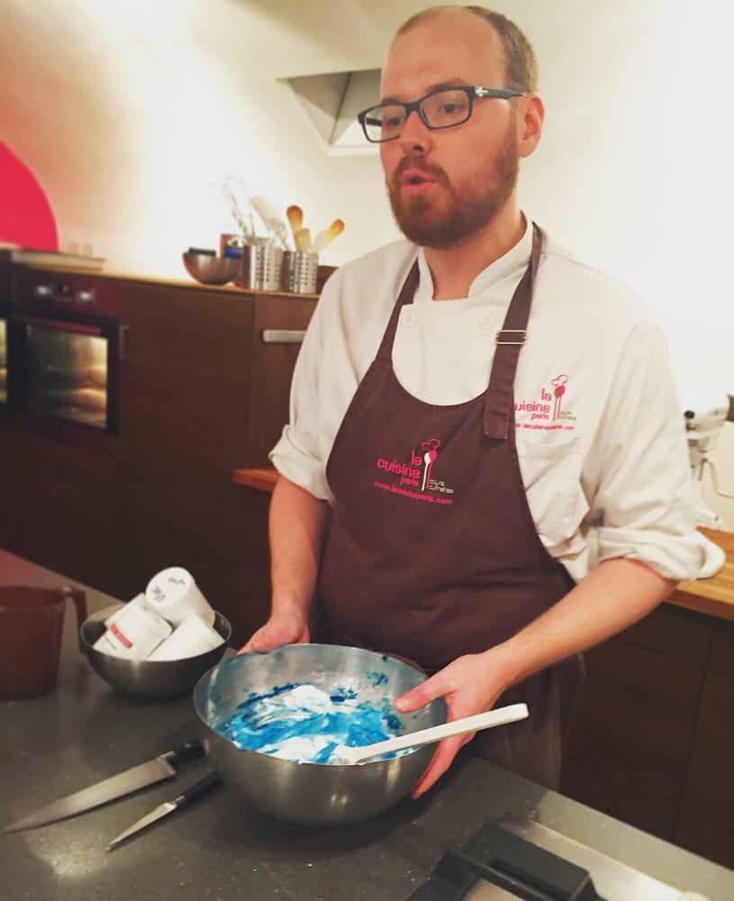 Chef guillaume yelp for Recherche chef de cuisine paris