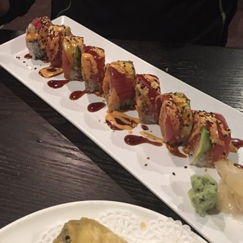 Tekka Japanese Restaurant Lexington Ky